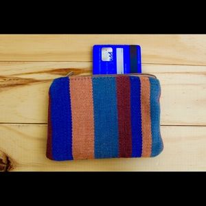 Handbags - Hand Woven Coin Purse